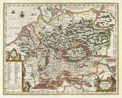 germania map file 1657 jansson map of germany germania geographicus