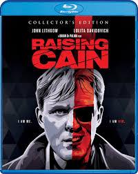 blu ray review raising cain u2013 collector u0027s edition scream factory