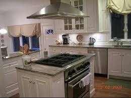 kitchen with center island center island cook range kitchen ranges kitchens