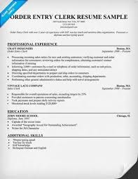 Order Picker Resume Sample by Order Winning Resume Or Cv And Get Dream Job