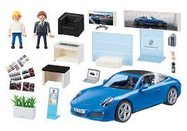 porsche 911 targa 4s 5991 playmobil france