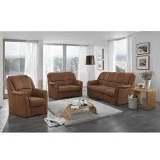 sofa garnitur 3 teilig luxus leder sofa garnitur fortecelektronik