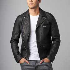 biker jacket sale authentic biker jacket black s members only touch of modern