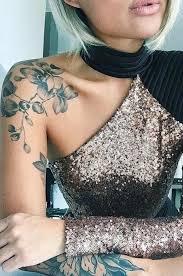 60 best shoulder tattoos for in 2017 shoulder