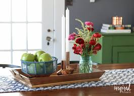 dining room fall coffee table centerpiece centerpieces for 2017