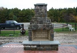 fire pit made of bricks fireplaces firepits