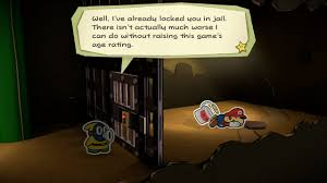 Paper Mario World Map by Paper Mario Color Splash Video Game Tv Tropes