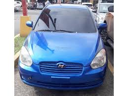 hyundai accent 2011 used car hyundai accent panama 2011 hyundai accent 2011 azul