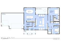 one story floor plans with bonus room house plans with bonus rooms modern one story room over garage and