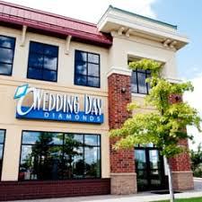wedding day jewelers wedding day diamonds jewelry 11668 fountains dr maple grove