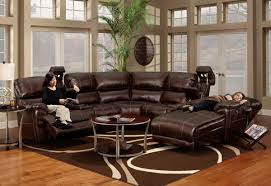 franklin 572 reclining sectional sofa with chaise ahfa sofa