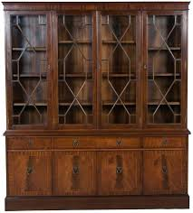 wide bookcase with doors large size of low wide bookcase white low