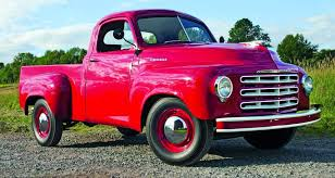 1949 u002753 studebaker 2r trucks south bend u0027s stylish hemmings