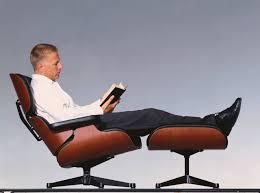 Ottoman Armchair Eames Lounge Chair Ottoman Armchair Vitra