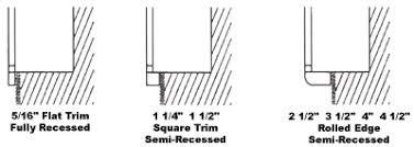 semi recessed fire extinguisher cabinet larsen s architectural series semi recessed fire extinguisher cabinets