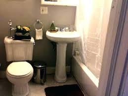 bathroom decor ideas for apartment small apartment bathroom decorating ideas unique decor interior tiny