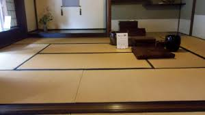 japanese tatami room etiquette youtube