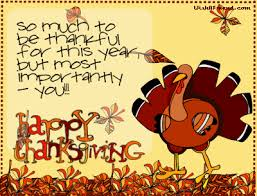trustworthy sayings happy thanksgiving