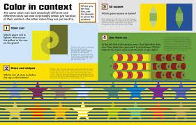 color illusions dk 9781465422859 amazon com books
