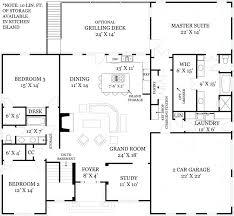 open floor plan ranch house designs open floor ranch house plans processcodi
