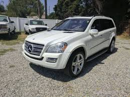 mercedes service records 2010 mercedes gl550 loaded to the top all service records