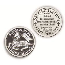 reconciliation gifts 33 best penance images on catholic kids