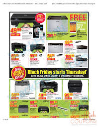 print target black friday ads office depot black friday ad 2014 office depot black friday deals