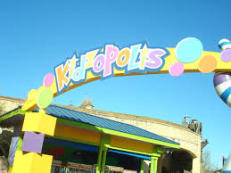 Six Flags In America Kidzopolis Wikipedia