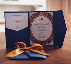 beauty and the beast wedding invitations beauty and the beast themed wedding invitations wedding inspiration