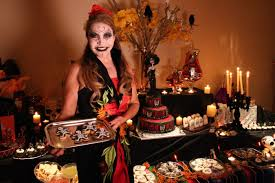 cool ideas for halloween party halloween party decoration ideas 2017 time to enjoy by giving