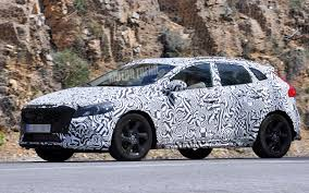 spied volvo xc40 compact crossover should it come to the u s