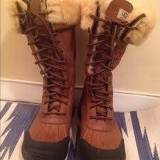 ugg s adirondack tweed boots 20 ugg boots ugg adirondack 2 winter boot from