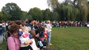 trees1000 easter eggs romania equestrian holidays feel the freedom by horseriding