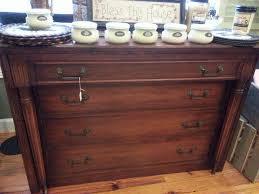 painted vintage buffet table u2014 new decoration determine vintage