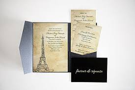 eiffel tower wedding invitations invitation gallery by emdesign wedding stationery