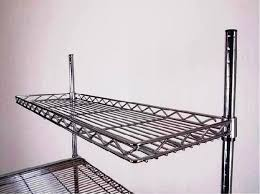 Wire Shelving Lowes by Wire Shelving Units Lowes U2014 Best Home Decor Ideas Wire Shelving