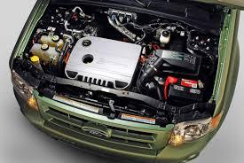 Ford Escape Upgrades - 2009 ford escape u0026 mercury mariner suvs new 170hp 2 5l engine