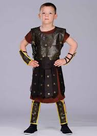 Gladiator Halloween Costume 17 Images Projects History