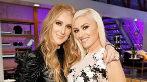 gwen stefani and celine dion are teaming up on u0027the voice