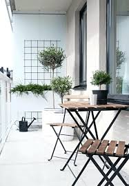 balkon liege balkon liege platzsparende klappmabel fa 1 4 r den kleinen balkon