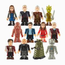 build a doctor doctor who character build mini brick figures wave 4 abc shop