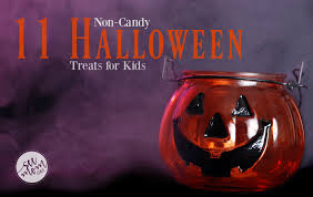 11 non candy halloween treats for kids seemomclick
