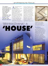 construction and architecture magazine