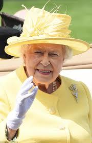 Queen Elizabeth Donald Trump So Sweet U0026 Heart Touching Moment Queen Elizabeth Sends Sa Man