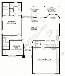 pebblecreek goodyear az floor plans u0026 models golfat55 com