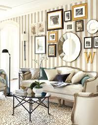 living rooms gallery wall initials and walls living room ideas