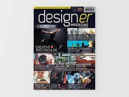love graphic design indesign magazine template 03
