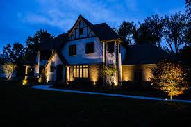 Nightscapes Landscape Lighting Nightscapes And Outdoor Lighting Systems Pennella S