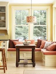 kitchen window seat ideas 28 best built in benches images on home kitchen ideas