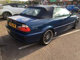 bmw 320ci convertible bmw 320ci convertible in ware hertfordshire gumtree